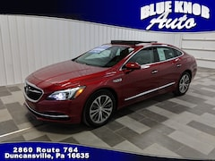 Pre-owned Vehicles for sale 2019 Buick LaCrosse Premium Sedan in Duncansville, PA