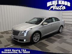 Pre-owned Vehicles for sale 2018 CADILLAC XTS Luxury Sedan in Duncansville, PA