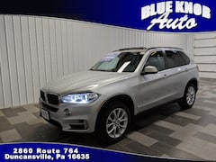 Pre-owned Vehicles for sale 2016 BMW X5 xDrive35i SAV in Duncansville, PA