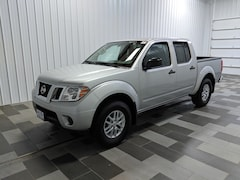 Buy a used 2019 Nissan Frontier SV Truck Crew Cab for sale in Duncansville PA