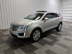 Pre-owned Vehicles for sale 2019 CADILLAC XT5 Premium Luxury SUV in Duncansville, PA
