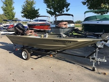 2015 TRACKER Grizzly 1448
