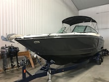 2014 MONTEREY BOATS 288 SS
