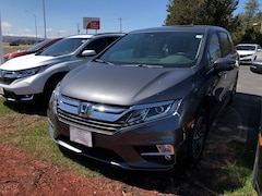 2019 Honda Odyssey EX-L w/Navi Van Passenger Van