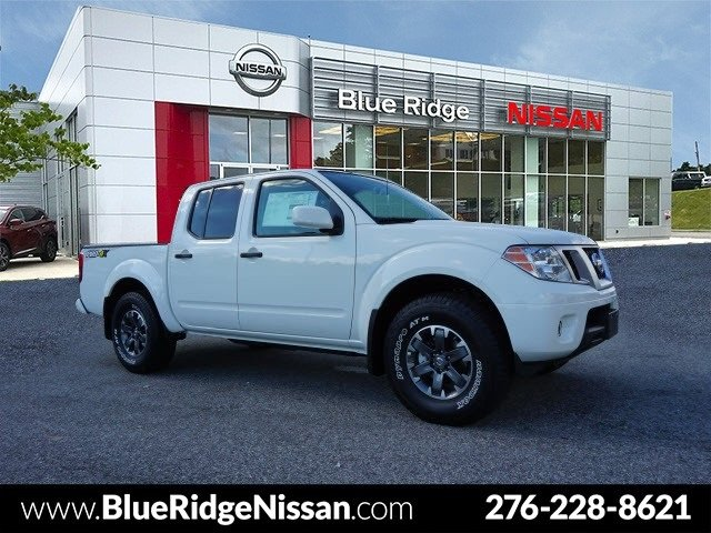 Blue Ridge Nissan >> New 2019 Nissan Frontier For Sale At Blue Ridge Nissan Vin 1n6ad0evxkn703217