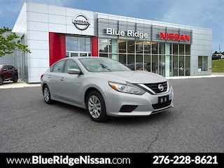 Blue Ridge Nissan >> Blue Ridge Nissan In Wytheville Nissan Used Car Dealership
