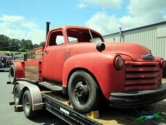 1952 Chevrolet 3500
