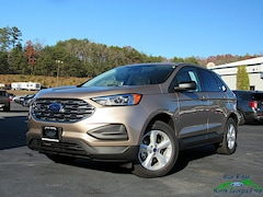 New 2020 Ford Edge SE FWD SUV For Sale in Blue Ridge, GA