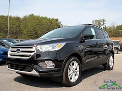 2018 Ford Escape SEL 4WD SUV