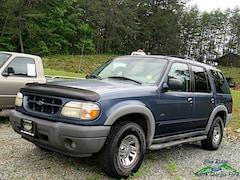 2000 Ford Explorer 112 WB XLS SUV