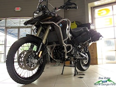 2015 BMW Motorcycles F800GSA Motorcycle Motorcycle