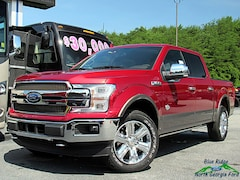 2018 Ford F-150 4WD Supercrew 5.5 Box w/3.5L Ecoboost Truck