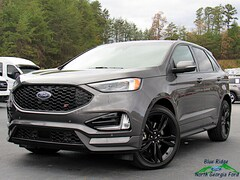 New 2020 Ford Edge ST AWD SUV For Sale in Blue Ridge, GA