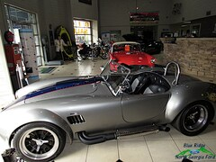 Used 2011 Ford Backdraft Cobra Coupe For Sale in Blue Ridge, GA