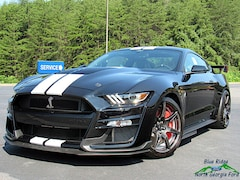 2021 Ford Mustang Shelby GT500 Fastback Coupe