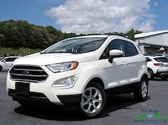 2020 Ford EcoSport SE FWD SUV