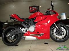 2015 Ducati 899 Motorcycle 899 Motorcycle