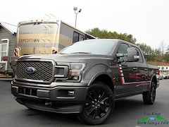 2019 Ford F-150 4WD Supercrew 5.5 Box Special Edition w/3.5L Ecobo Truck