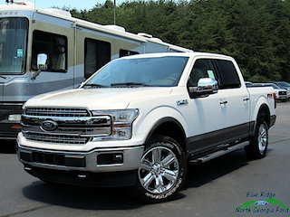 2019 Ford F-150 4WD Supercrew 5.5 Box Lariat w/3.5L Ecobost8 Truck