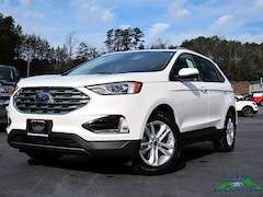 New 2020 Ford Edge SEL AWD SUV For Sale in Blue Ridge, GA