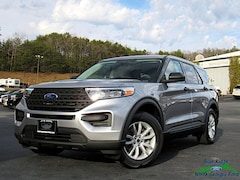 New 2021 Ford Explorer RWD SUV For Sale in Blue Ridge, GA