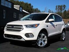 2019 Ford Escape Titanium 4WD SUV