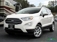 2020 Ford EcoSport SE FWD SUV For Sale in Blue Ridge, GA