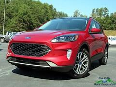 2021 Ford Escape SEL AWD SUV
