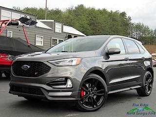 2019 Ford Edge ST AWD SUV