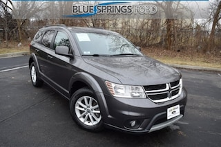 2015 Dodge Journey SXT SUV