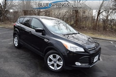 Used 2016 Ford Escape SE SUV in Blue Springs, MO