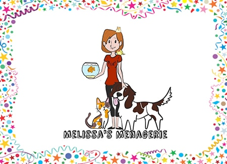 Melissa's Menagerie's Second Chances