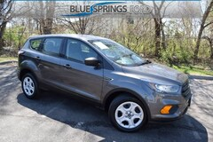 Used 2018 Ford Escape S SUV in Blue Springs, MO