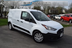 New 2019 Ford Transit Connect XL Minivan/Van in Blue Springs, MO