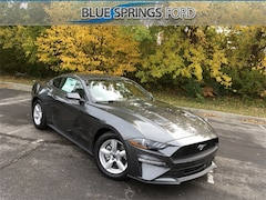 New 2019 Ford Mustang Ecoboost Coupe in Blue Springs, MO