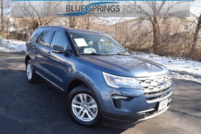 Featured New Ford Cars Trucks Suvs In Blue Springs Mo Blue
