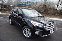New 2019 Ford Escape SE SUV in Blue Springs, MO