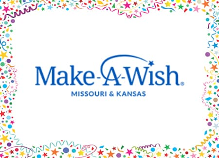 Make-A-Wish Missouri & Kansas