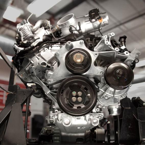 Ford 6 7L Power Stroke Diesel vs  Ram 6 7L Cummins Diesel