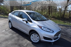 New 2019 Ford Fiesta S Sedan in Blue Springs, MO