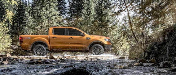 2019 Ford Ranger Xl Vs Xlt Vs Lariat Blue Springs Ford