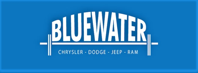 Blue Water Chrysler Jeep Dodge Ram