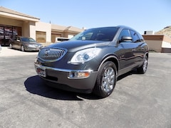 2012 Buick Enclave AWD 4dr Premium suv
