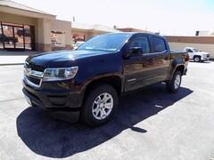 2018 Chevrolet Colorado 4WD Crew Cab 128.3 LT truck