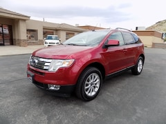 2009 Ford Edge 4dr SEL AWD suv