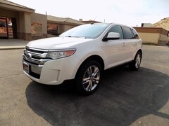 2011 Ford Edge 4dr Limited AWD suv