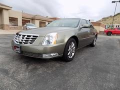 2010 Cadillac DTS 4dr Sdn w/1SC sedan