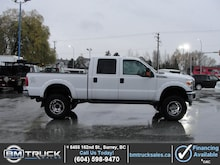 2011 Ford F-250 XLT LIFTED Crew Cab