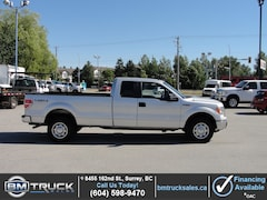 2010 Ford F-150 XL Extended Cab