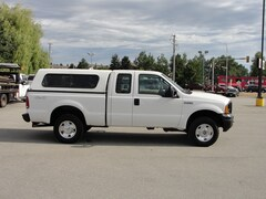 2006 Ford F-250 XL Extended Cab